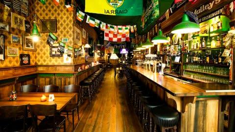 O'Malley's Irish Pub & Restaurant, Groningen
