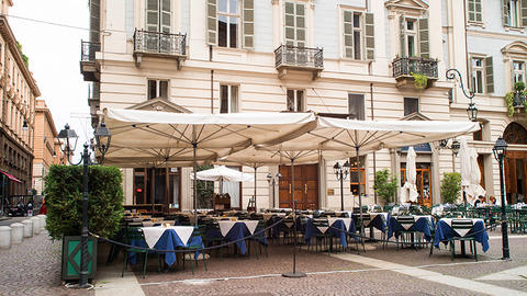 La Fila, Turin