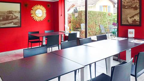 Café Saint-Germain, Bussigny