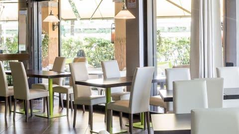 Satrincha Café, Bettola-Zeloforamagno