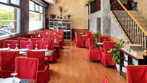 La Casa del Curry, Madrid
