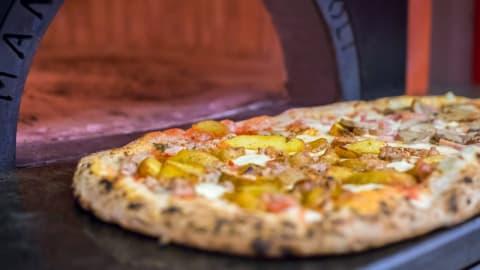 Pizzeria e Focacceria Salvo, Messina