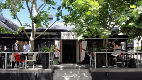 Black Toms, West Perth