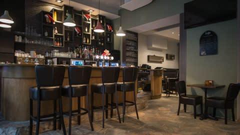 Bar BQ, Anderlecht