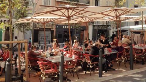 Le Montmartre, Marseille