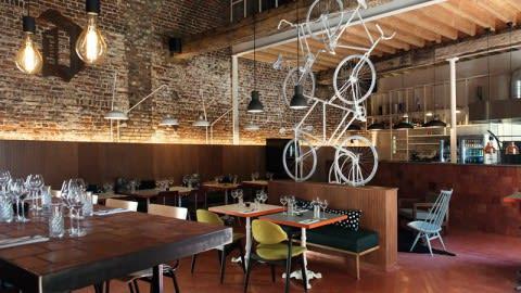 Restaurant Bistro Brandt, Tongeren