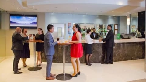 The Lobby Bar, Parramatta