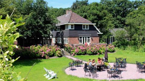 Restaurant Aan het Bosch, Castricum