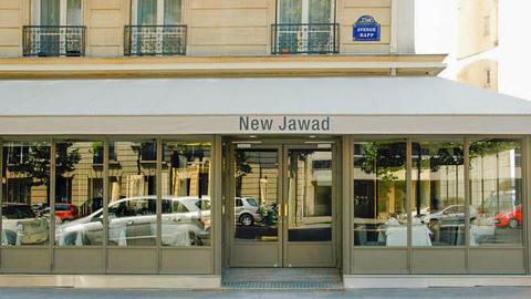 New Jawad, Paris