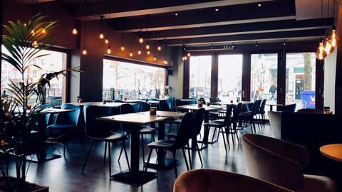 Griekse Taverna Doris, Groningen