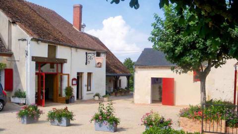 L'Auberge du Vigneron, Verdigny