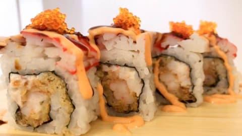 Itako Sushi, Fossò