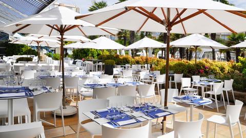 Restaurant Ailleurs Westotel Nantes, La Chapelle-sur-Erdre