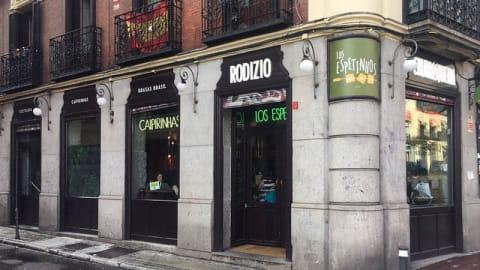 Los Espetinhos, Madrid