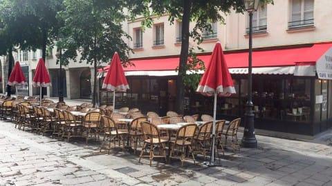 Bistrot Maison Rouge, Paris
