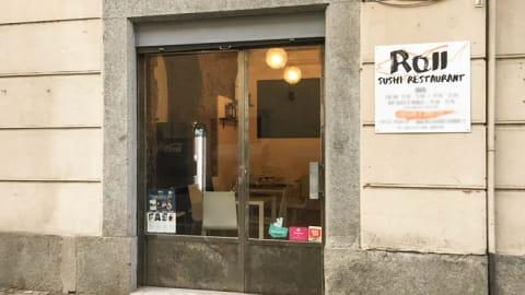 Roll Sushi, Turin
