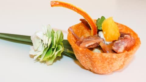 La Travesía Gourmet, Majadahonda