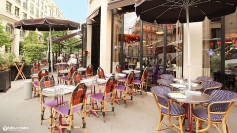Hortense, Paris