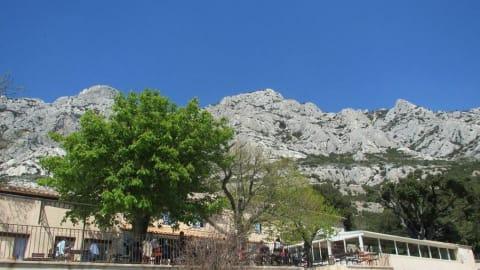 Le Relais de Saint-Ser, Puyloubier