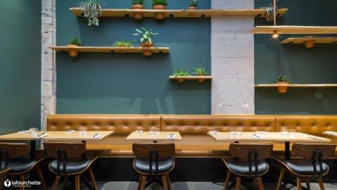 Lyon's Gastro Pub, Lyon