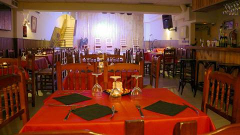 Taberna Flamenca El Cortijo, Madrid