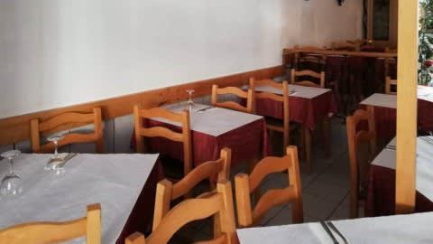 Restaurante Natario, Porto