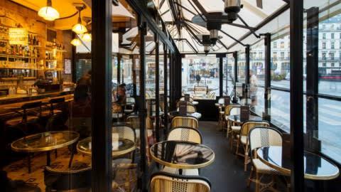Vaudeville, Paris
