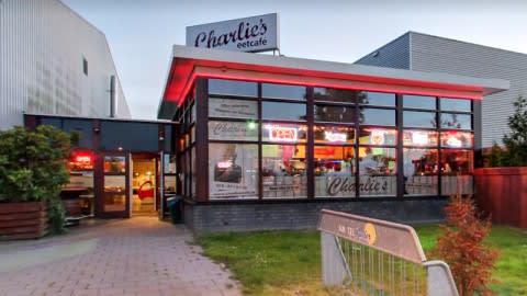 Charlie's Eetcafé, Berkel en Rodenrijs