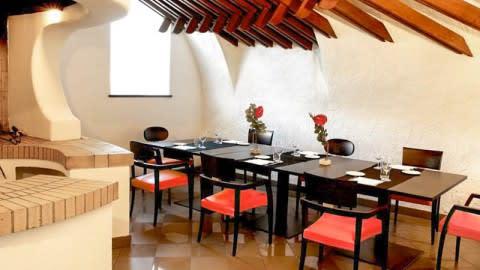 Antica Zecca, Caselle Torinese