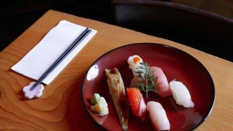 FUJITEI Japanese Restaurant, St Kilda