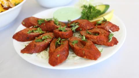 Manihani Indian Restaurant, Broadbeach
