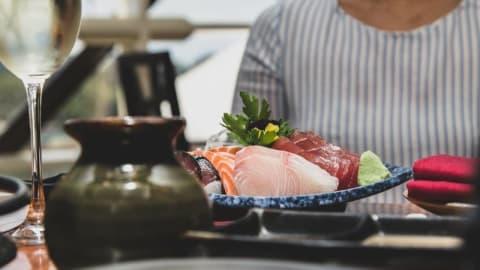 Shiki Japanese Restaurant, Adelaide