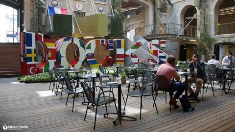 Le Bouchon des Docks, Marseille