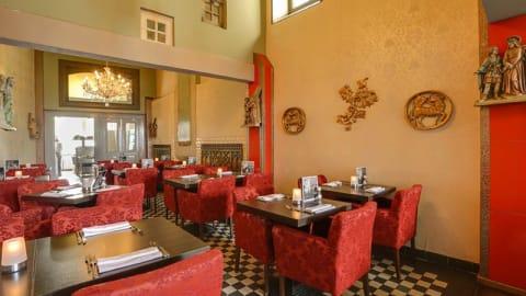 Vaticano Restaurante, Zutphen