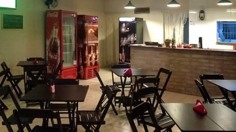 Bar Aristeu, Cotia