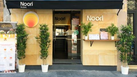 Noori Sushi, Madrid
