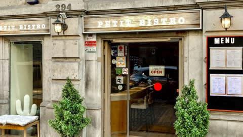 Petit Bistro, Barcelona