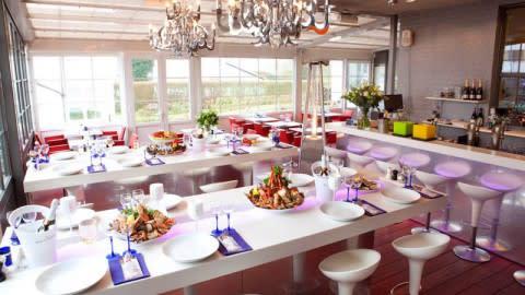 Palace Seafood, Knokke-Heist