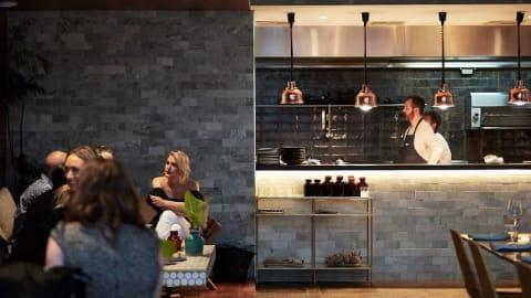 Abacus Bar & Kitchen, South Yarra