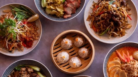 New Oriental House Glenunga Restaurant, Glenunga
