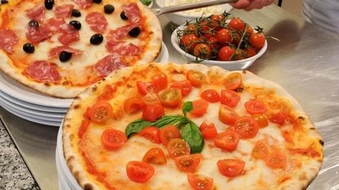 Pizzeria da Luca, Turin