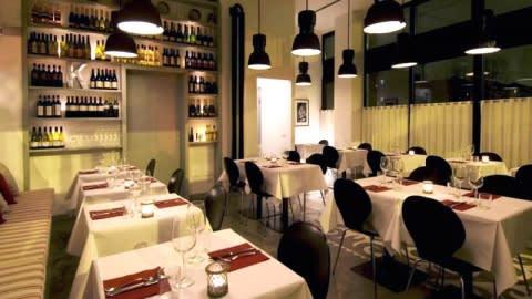Kitchen, Milan