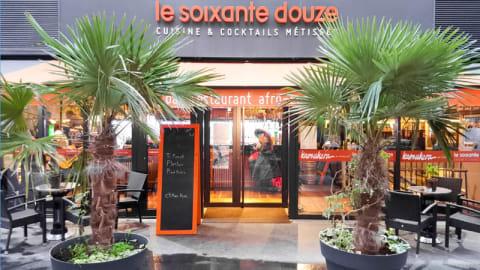 Le Soixante-Douze, Paris