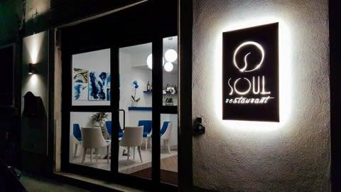 Soul Restaurant, Legnano