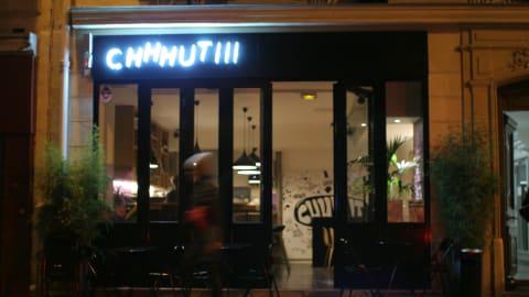 Chhhut, Paris