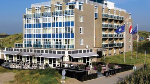 Fletcher Hotel-Restaurant Zeeduin, Wijk aan Zee