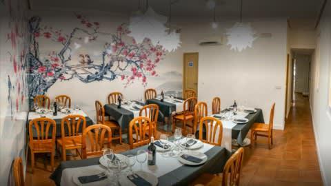 Restaurante Jun - Cocina Coreana, Madrid