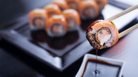 Kanú Sushi, Buenos Aires
