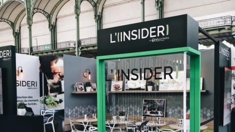 L'Insider - Taste of Paris, Paris