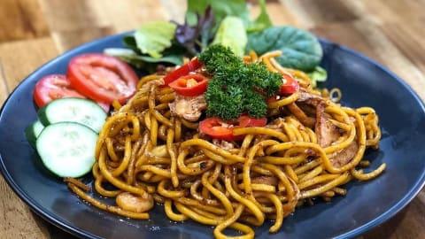 Taste Indonesia, South Melbourne